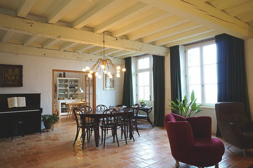 French property for sale in Castelnaud-de-Gratecambe, Lot-et-Garonne - €551,200 - photo 3