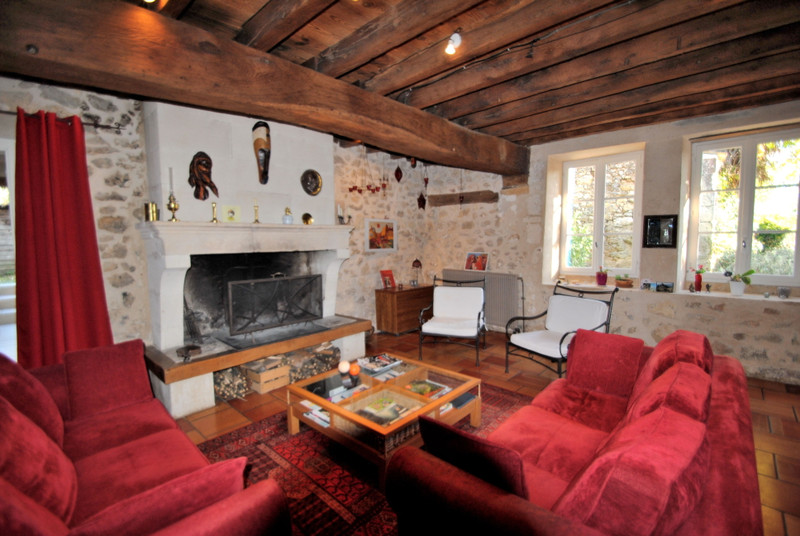 French property for sale in Branne, Gironde - €460,000 - photo 5