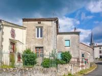 maison à vendre à Oradour-Saint-Genest, Haute-Vienne, Limousin, avec Leggett Immobilier