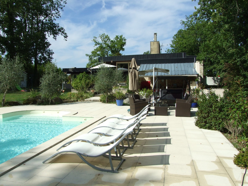 French property for sale in Bouniagues, Dordogne - €402,800 - photo 6