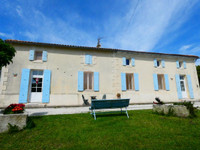French property, houses and homes for sale inSaint-Fort-sur-GirondeCharente_Maritime Poitou_Charentes