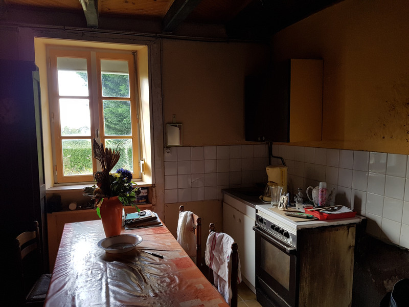 French property for sale in Le Mené, Cotes d Armor - €39,000 - photo 2