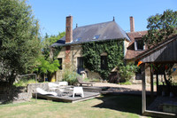French property, houses and homes for sale inLa Chapelle-SouëfOrne Normandy