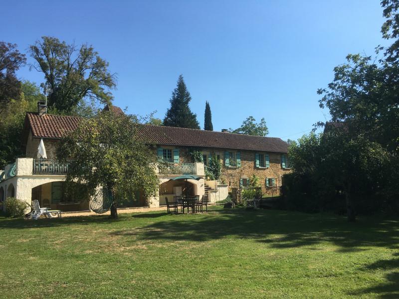Maison à vendre à STE ALVERE ST LAURENT LES BATONS, Dordogne - 399 000 € - photo 2