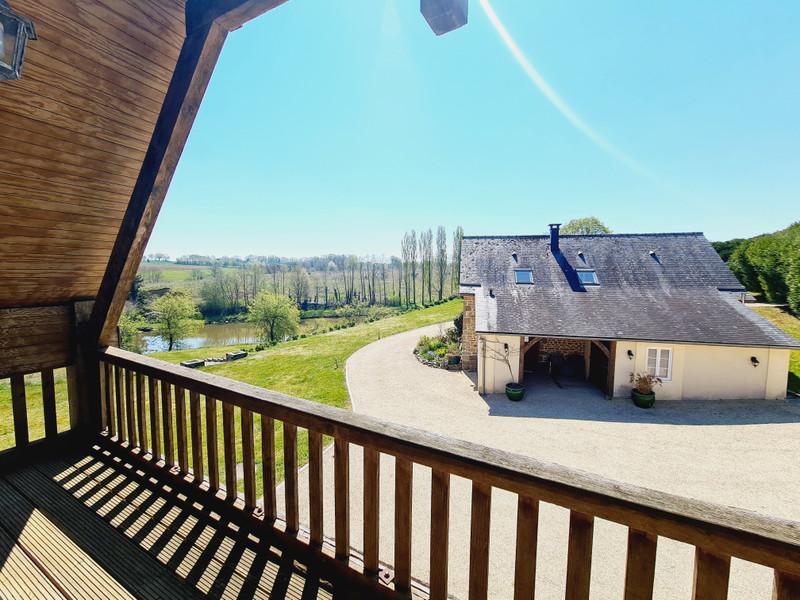 Maison à vendre à Brecé, Mayenne - 551 500 € - photo 8