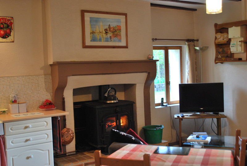 French property for sale in Lathus-Saint-Rémy, Vienne - €132,980 - photo 3