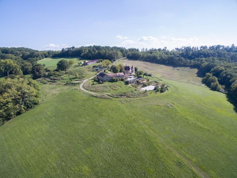 French property for sale in Montignac, Dordogne - €1,557,500 - photo 3
