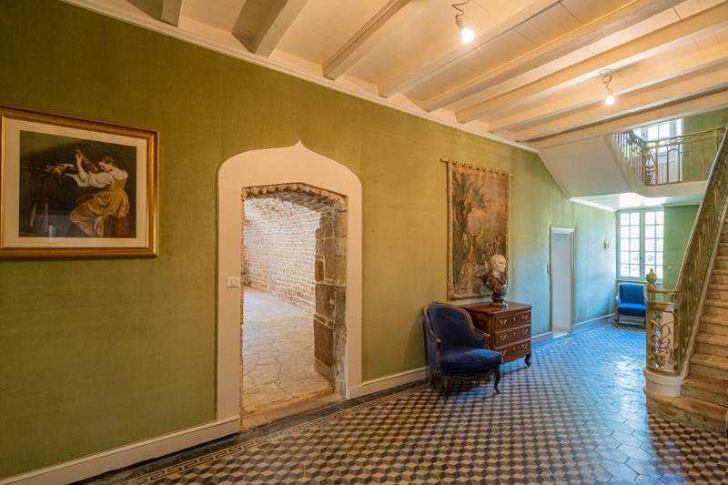 French property for sale in Germond-Rouvre, Deux-Sèvres - €901,000 - photo 5