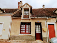 French property, houses and homes for sale in Mézières-en-Brenne Indre Centre