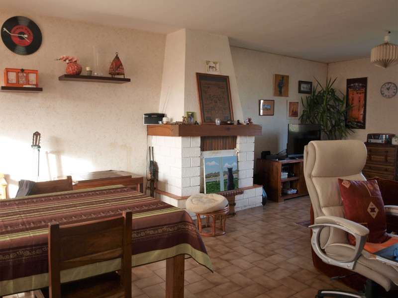 French property for sale in Rouillé, Vienne - €125,350 - photo 5