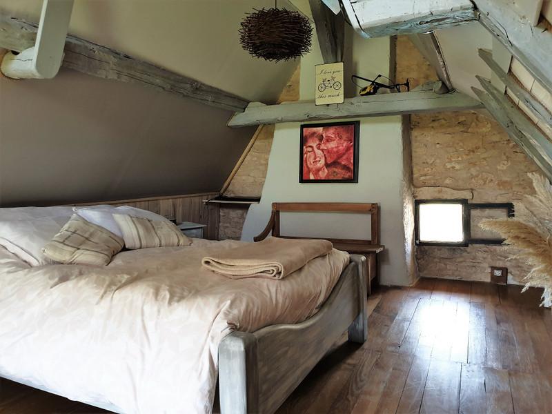 Maison à vendre à Saint-Martial-d'Albarède, Dordogne - 237 000 € - photo 6