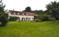 maison à vendre à Vernoil-le-Fourrier, Maine-et-Loire, Pays_de_la_Loire, avec Leggett Immobilier