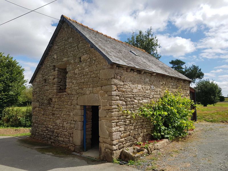French property for sale in Plémy, Côtes-d'Armor - €119,900 - photo 2