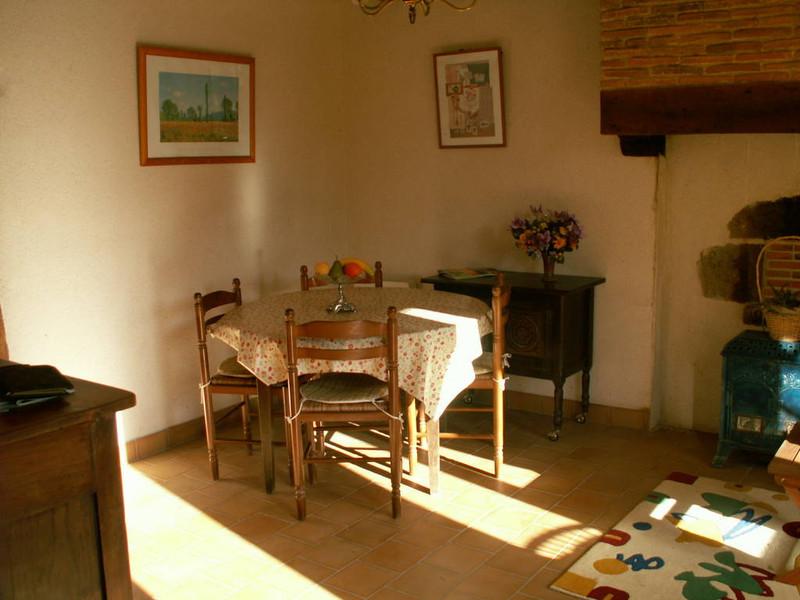 French property for sale in Saint-Hilaire-la-Treille, Haute-Vienne - €92,650 - photo 3