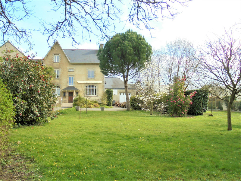 French property for sale in La Trinité-Porhoët, Morbihan - €460,040 - photo 2