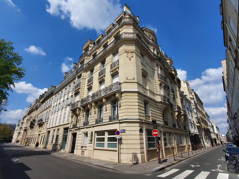 Appartement 2 pièces à vendre à Paris 7e Arrondissement (75007) -  Paris