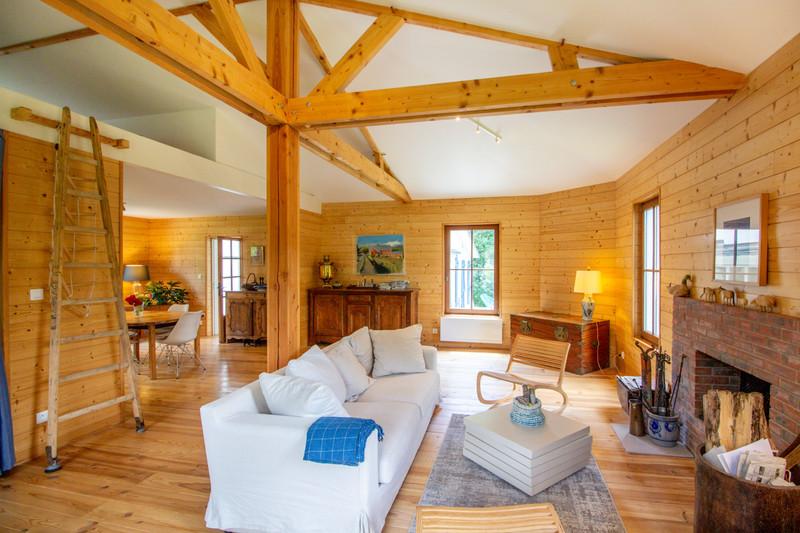 Maison à vendre à Andrésy, Yvelines - 840 000 € - photo 5