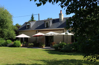 French property, houses and homes for sale in Saint-Germain-d'Aunay Orne Normandy