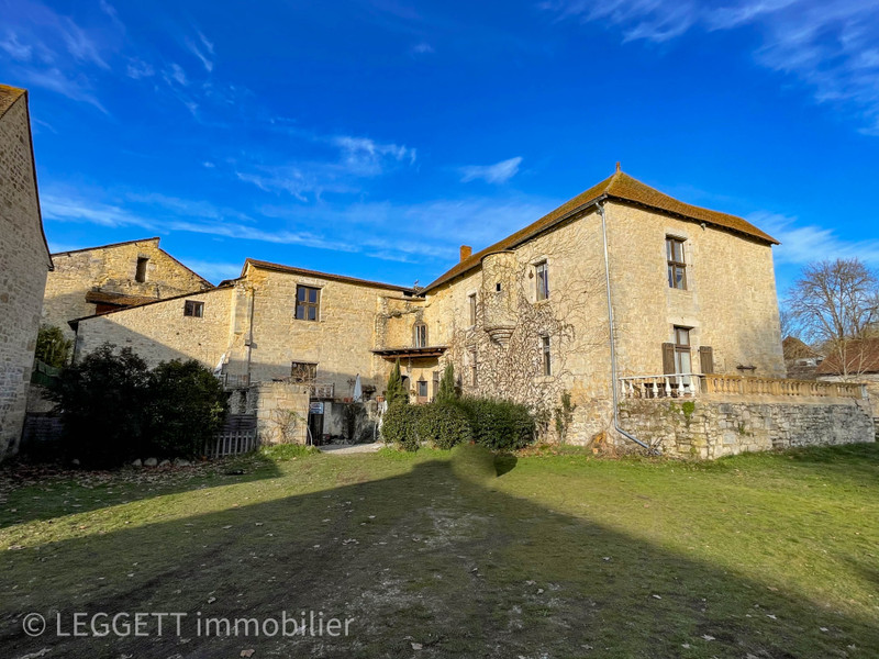 French property for sale in Gourdon, Lot - €750,000 - photo 2