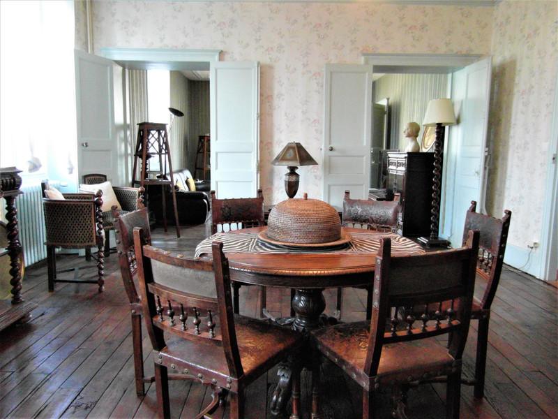 French property for sale in Peyrat-de-Bellac, Haute-Vienne - €318,000 - photo 6