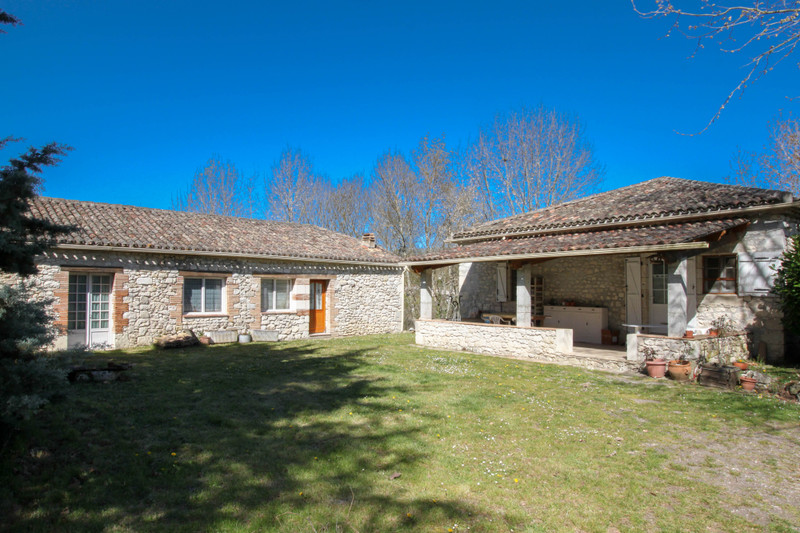 French property for sale in Montagudet, Tarn-et-Garonne - €298,500 - photo 2
