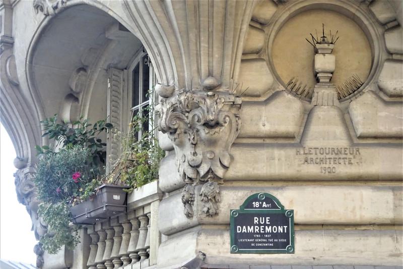 French property for sale in Paris 18e Arrondissement, Paris - €975,000 - photo 5