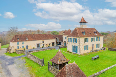chateauin Orthez