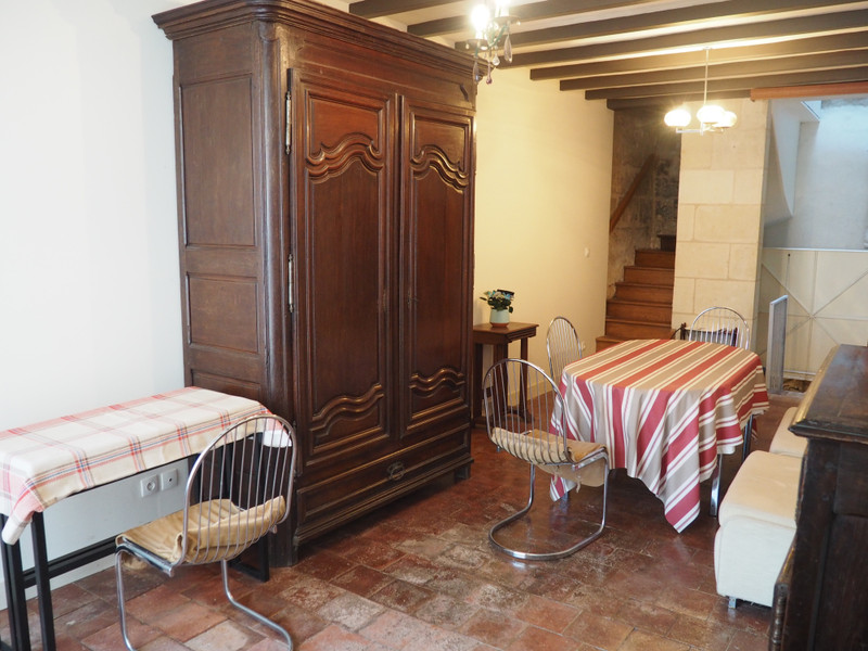 French property for sale in Chinon, Indre et Loire - €140,000 - photo 4