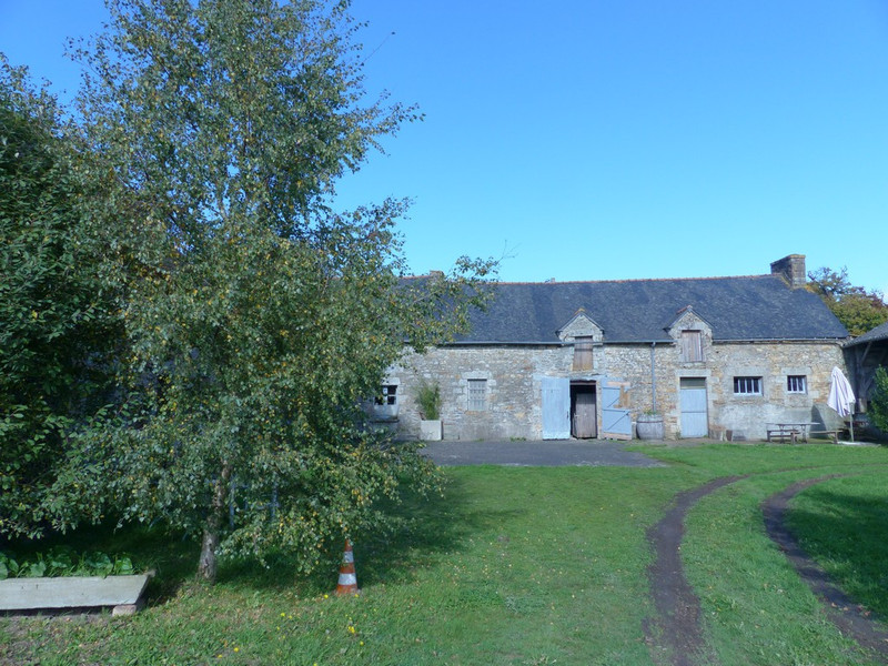 French property for sale in Le Mené, Côtes-d'Armor - €69,600 - photo 4