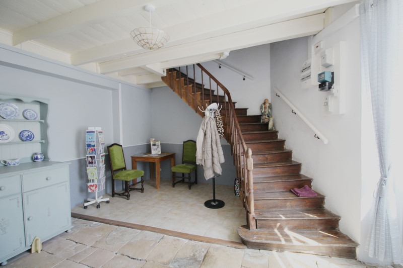 French property for sale in Couture-d'Argenson, Deux Sevres - €136,250 - photo 3