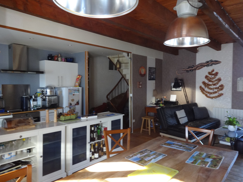 French property for sale in Saint-Bonnet-de-Condat, Cantal - €286,200 - photo 3