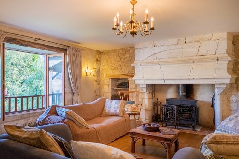 Maison à vendre à Bourdeilles, Dordogne - 392 200 € - photo 9
