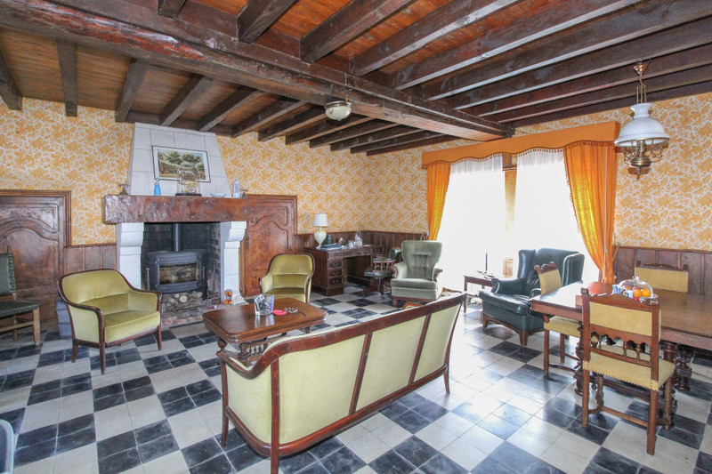 French property for sale in Marnes, Deux Sevres - €189,000 - photo 5