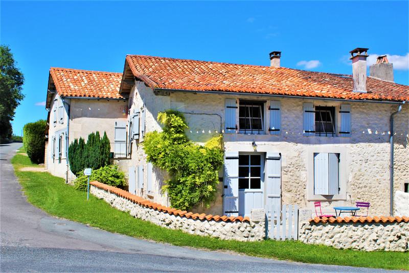 Maison à vendre à Bouteilles-Saint-Sébastien(24320) - Dordogne