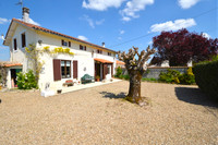 French property, houses and homes for sale inLongréCharente Poitou_Charentes
