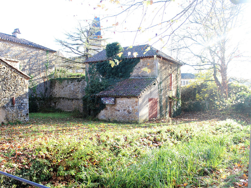 French property for sale in Frayssinet-le-Gélat, Lot - €39,000 - photo 3