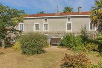 maison à vendre à Souvigné, Deux-Sèvres, Poitou_Charentes, avec Leggett Immobilier