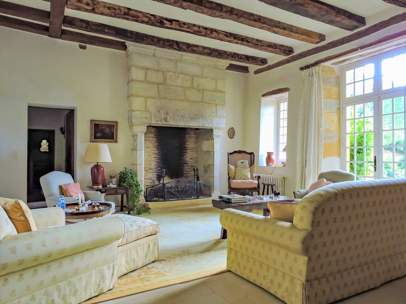 French property for sale in Limeuil, Dordogne - €1,700,000 - photo 3