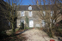 French property, houses and homes for sale inChanuOrne Normandy