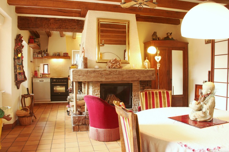 French property for sale in Sillé-le-Guillaume, Sarthe - €239,625 - photo 4