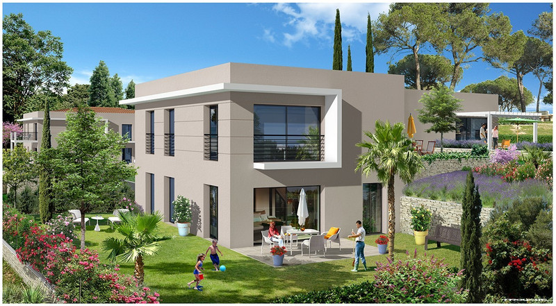 French property for sale in Valbonne, Alpes Maritimes - €384,000 - photo 2