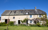 French property, houses and homes for sale inGouvetsManche Normandy