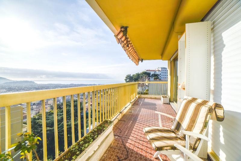 Appartement à vendre à Nice (06100) -  Alpes-Maritimes