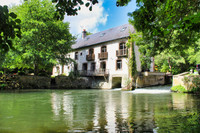 French property, houses and homes for sale in Condé-sur-Huisne Orne Normandy