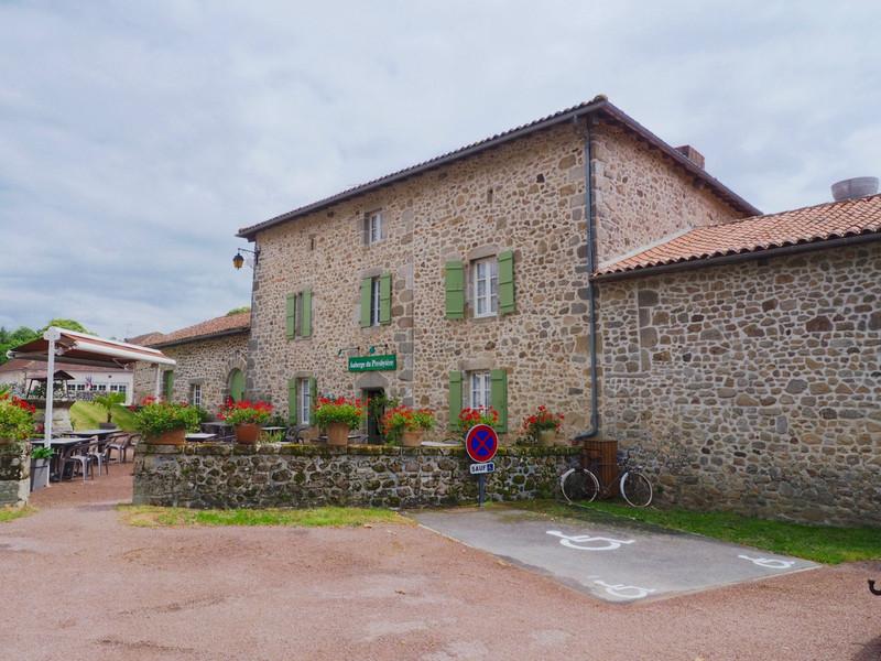 French property for sale in Saint-Barthélemy-de-Bussière, Dordogne - €119,900 - photo 9