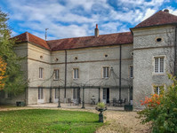 chateau for sale in VauchouxHaute_Saone Franche_Comte