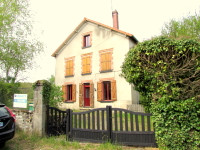 French property, houses and homes for sale inSaint-Étienne-de-FursacCreuse Limousin