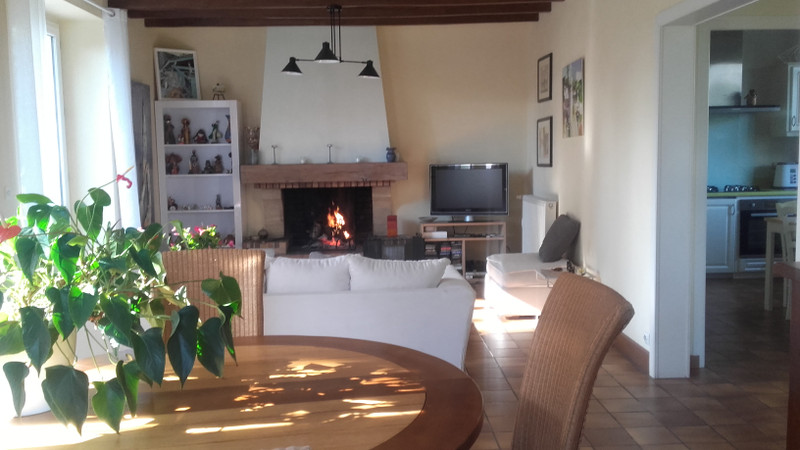 French property for sale in Brux, Vienne - €239,784 - photo 2
