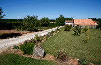 French property, houses and homes for sale in Fontaine-Chalendray Charente-Maritime Poitou_Charentes