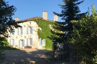 latest addition in BOUTEILLES ST SEBASTIEN Dordogne